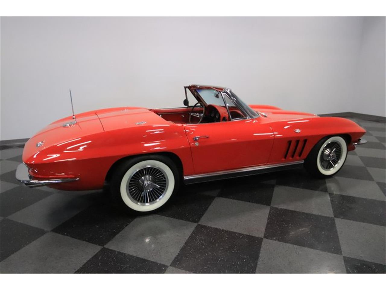 1966 Chevrolet Corvette for sale in Mesa, AZ – photo 11