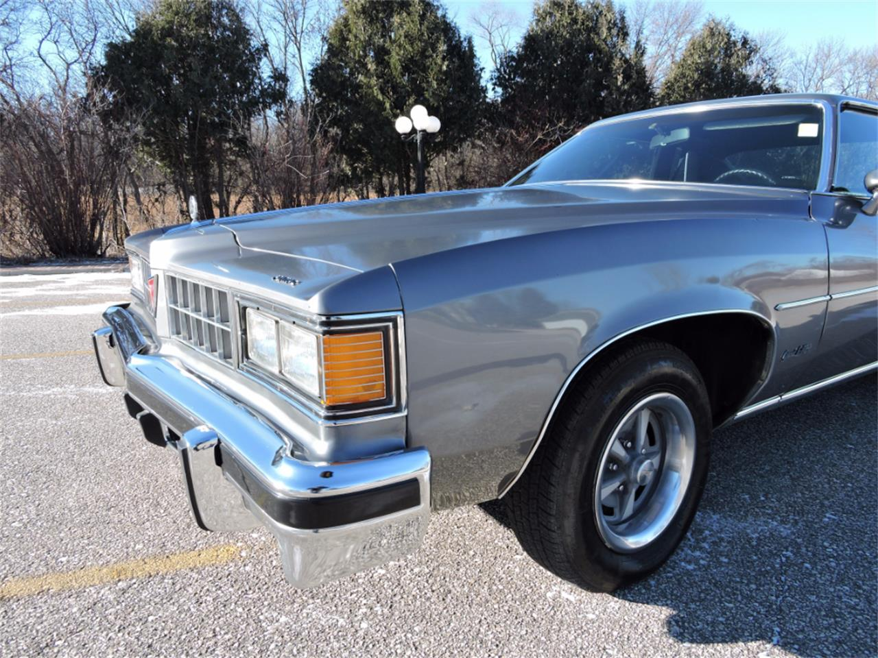 1977 Pontiac Grand LeMans for sale in Greene, IA – photo 39