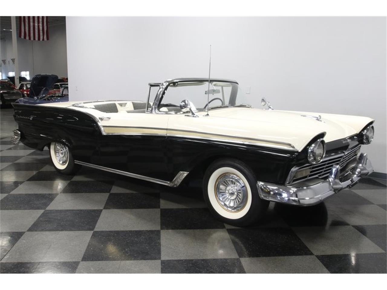 1957 Ford Skyliner for sale in Concord, NC – photo 16