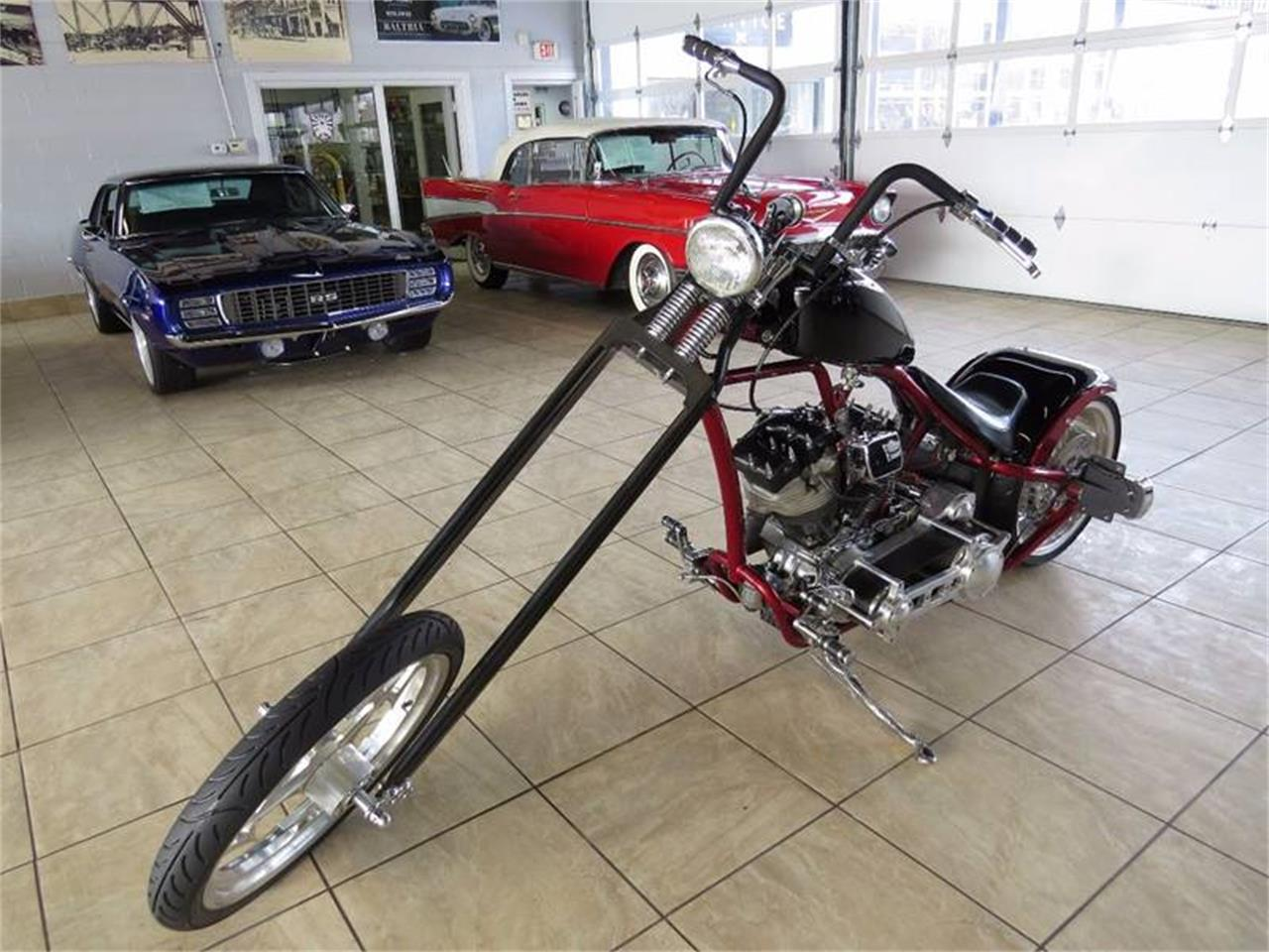 2012 Harley-Davidson Motorcycle for sale in St. Charles, IL – photo 5