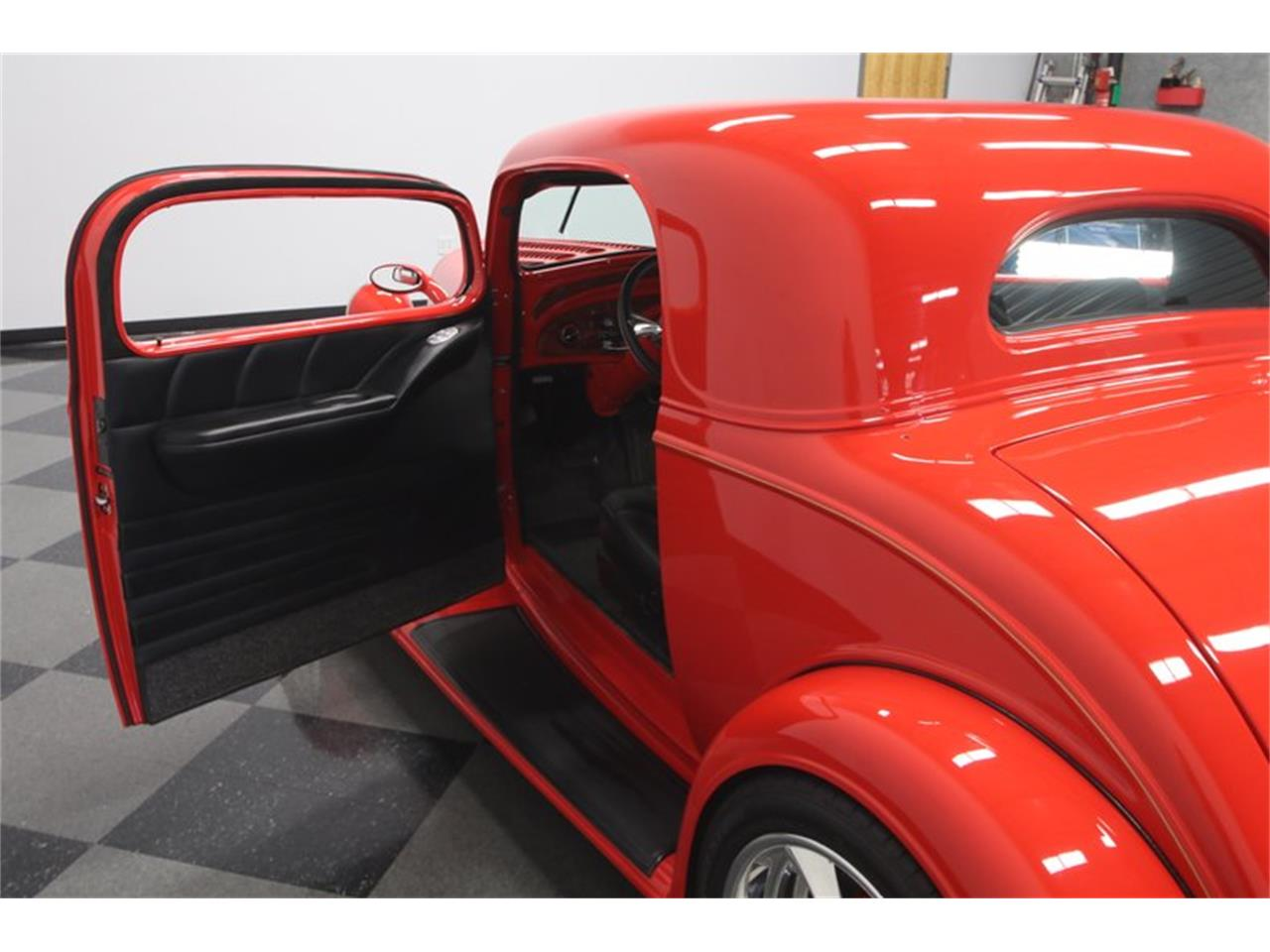 1934 Chevrolet 3-Window Coupe for sale in Lutz, FL – photo 43