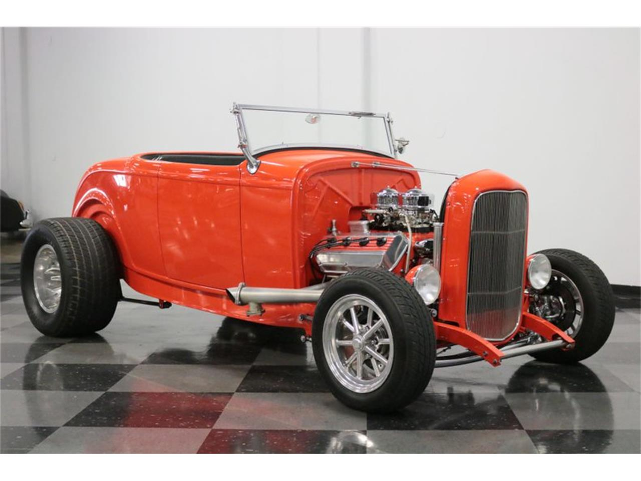 1932 Ford Roadster for sale in Ft Worth, TX – photo 17