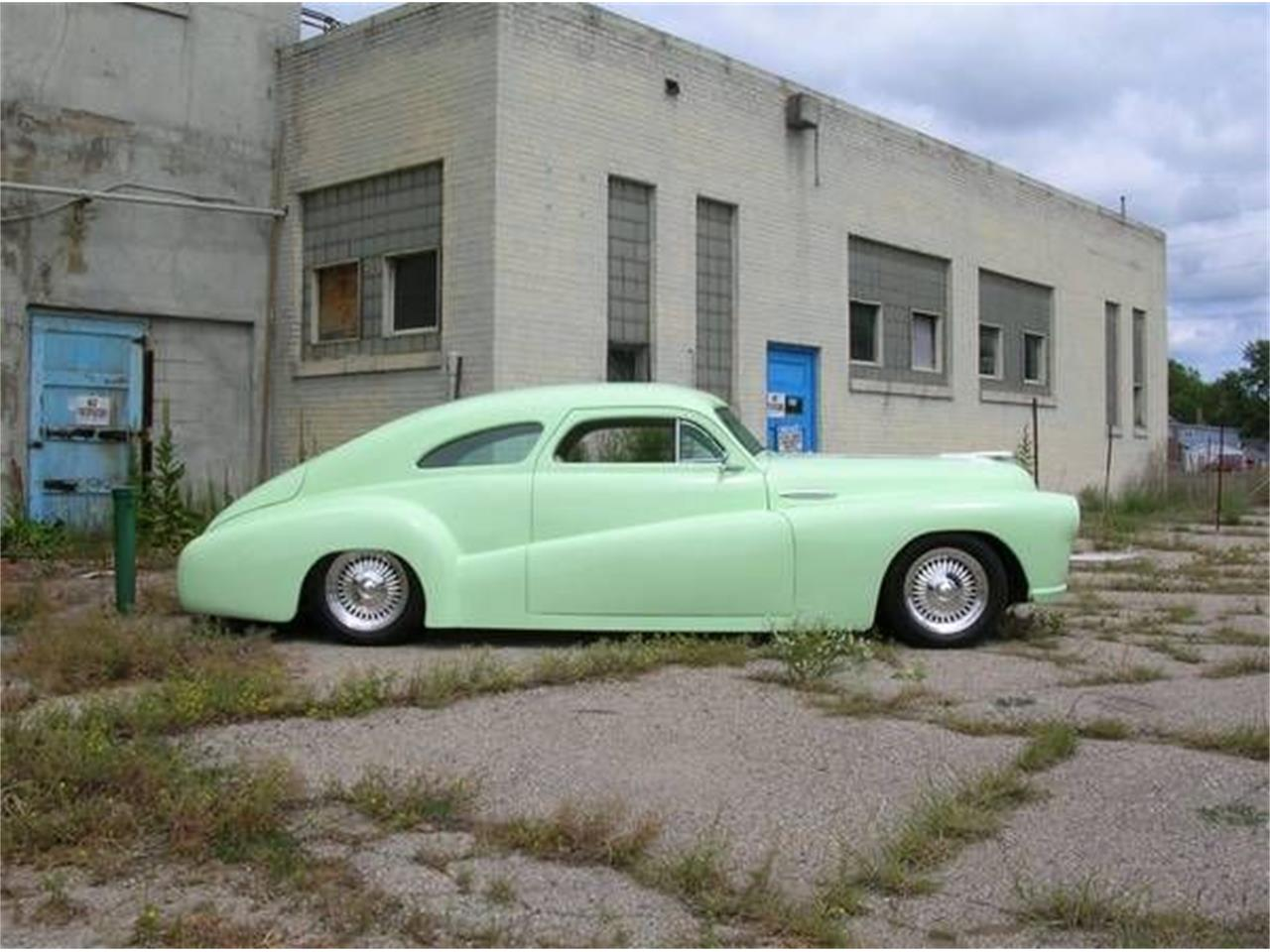 1942 Buick Street Rod for sale in Cadillac, MI – photo 2