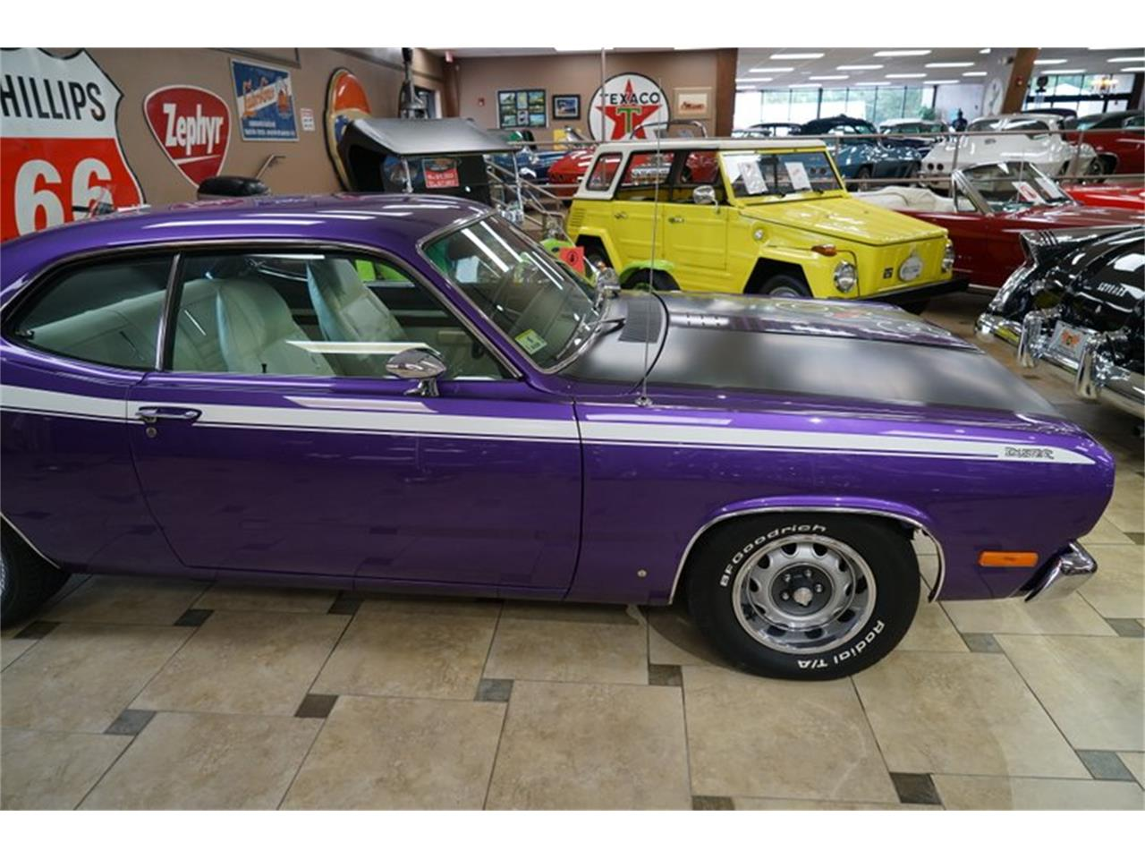 1972 Plymouth Duster for sale in Venice, FL – photo 7