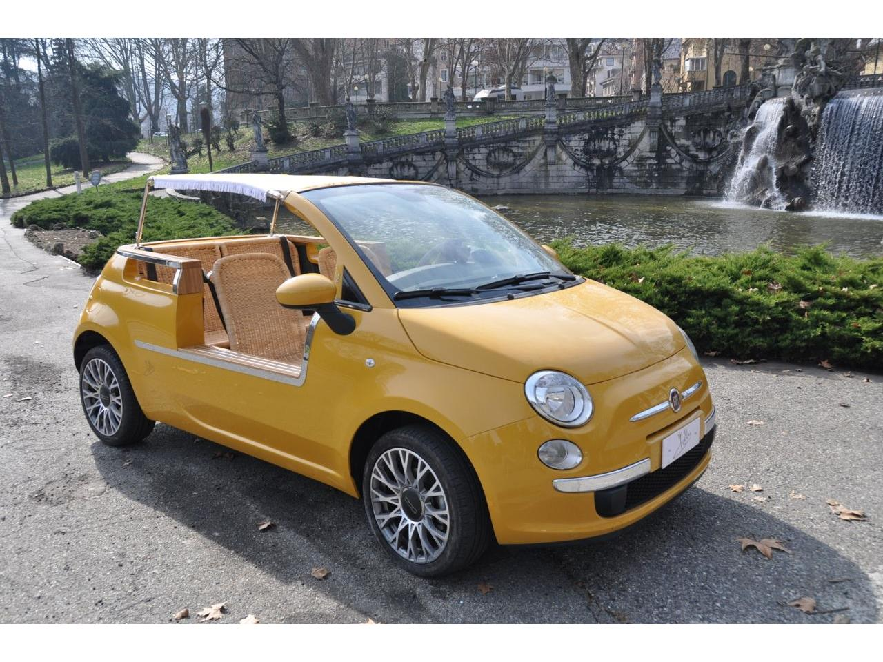 2015 Fiat 500 for sale in NEW YORK, NY – photo 4