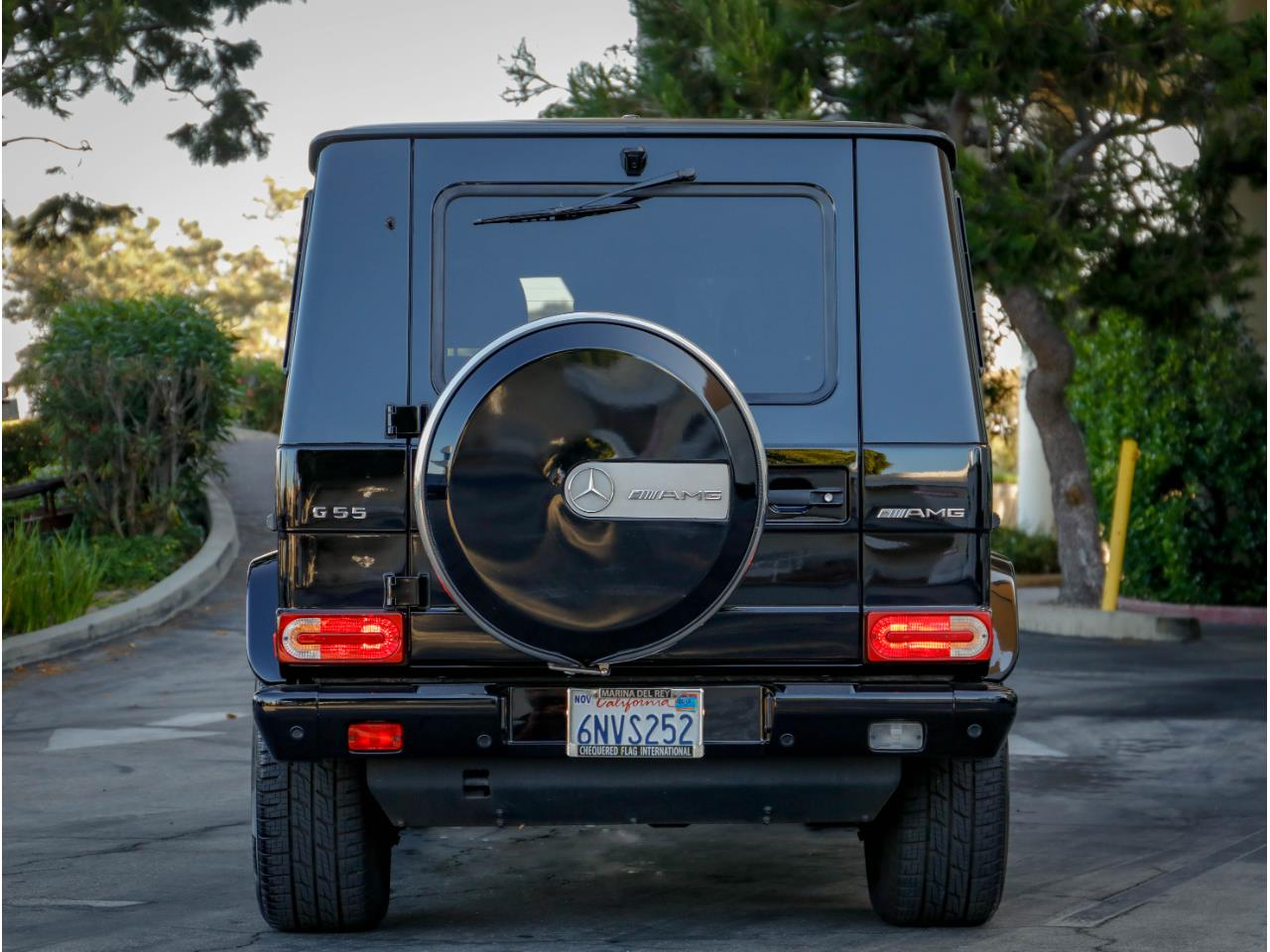 2011 Mercedes-Benz G550 for sale in Marina Del Rey, CA – photo 3