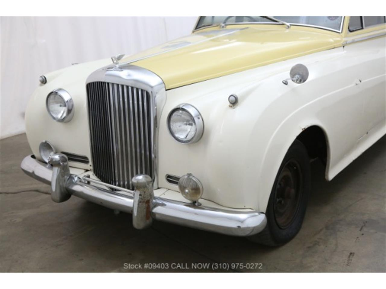 1958 Bentley S1 for sale in Beverly Hills, CA – photo 16
