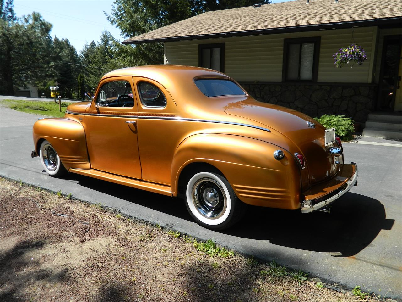 1941 Plymouth Business Coupe for sale in Spokane, WA – photo 5