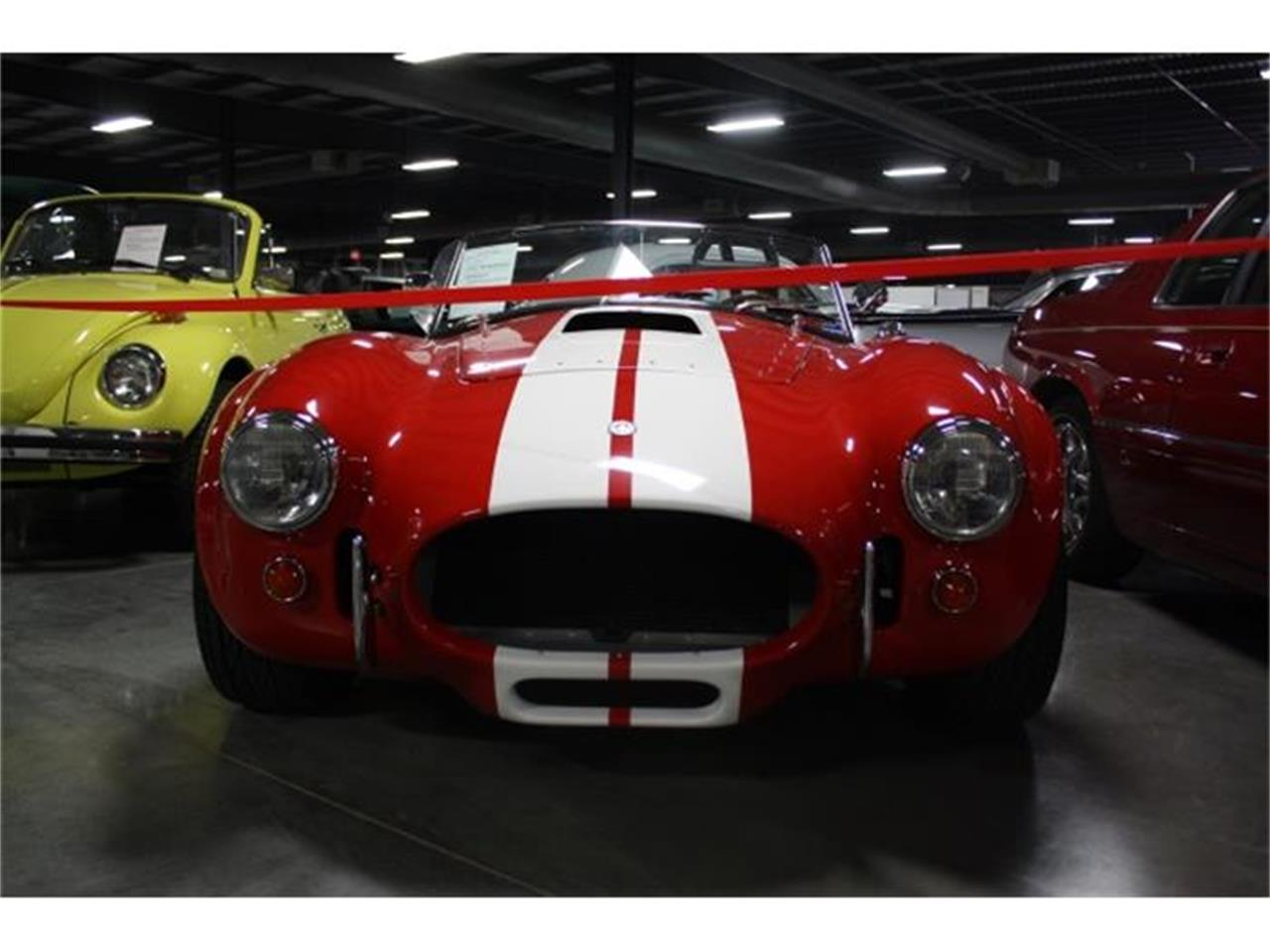 1965 Ford Factory Five Cobra for sale in Branson, MO – photo 2