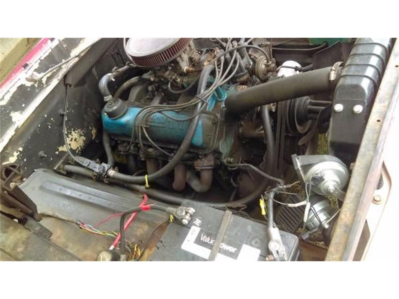 1969 Ford F100 for sale in Cadillac, MI – photo 2