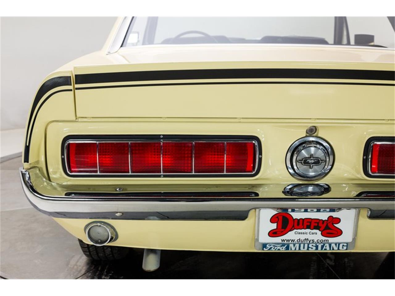 1968 Ford Mustang for sale in Cedar Rapids, IA – photo 18