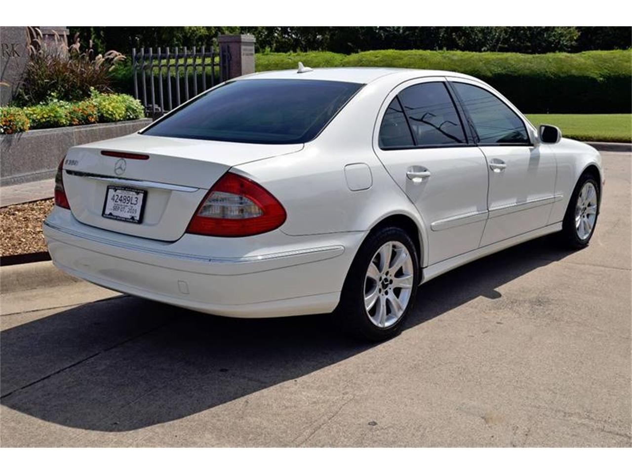 2009 Mercedes-Benz E-Class for sale in Fort Worth, TX – photo 7