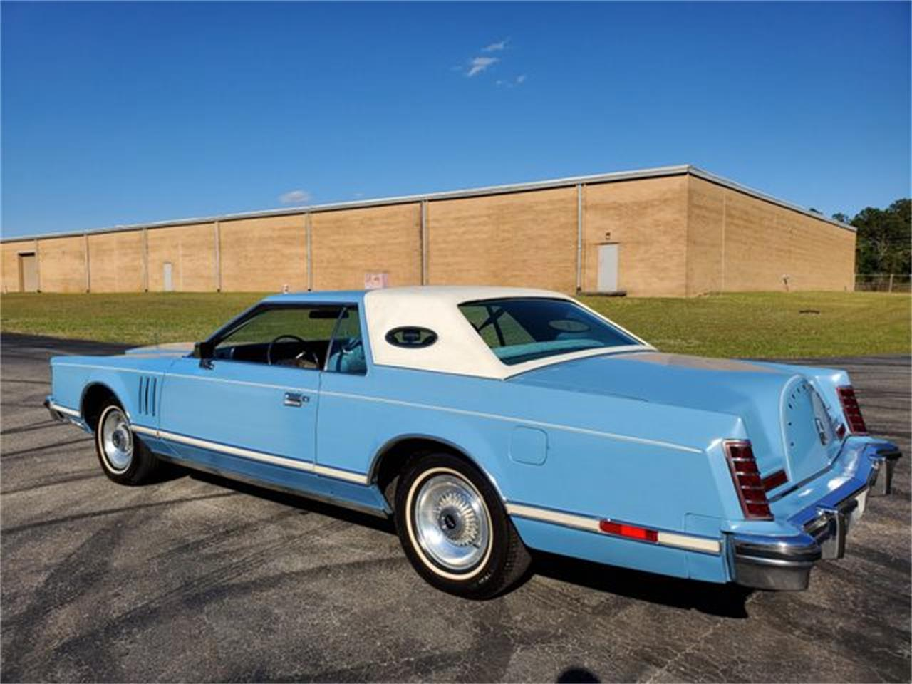 1979 Lincoln Continental for sale in Hope Mills, NC – photo 17