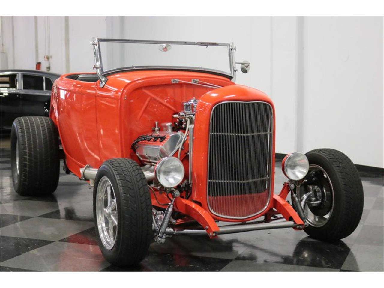 1932 Ford Roadster for sale in Ft Worth, TX – photo 18