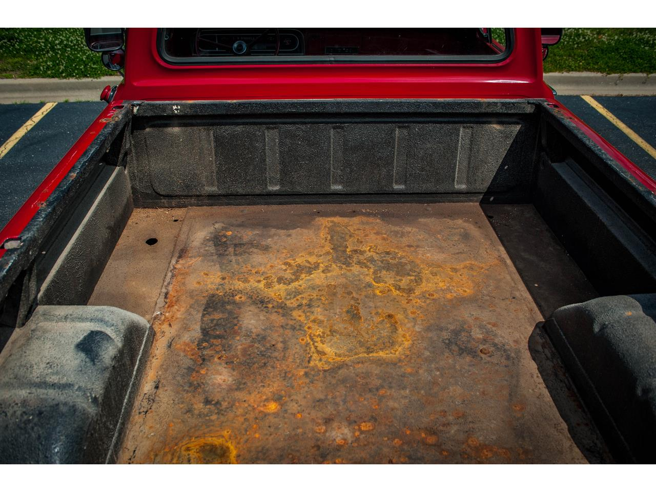 1968 Ford F250 for sale in O'Fallon, IL – photo 23