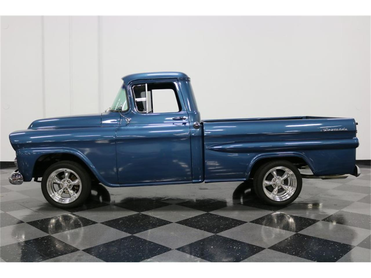 1958 Chevrolet Apache for sale in Ft Worth, TX – photo 7
