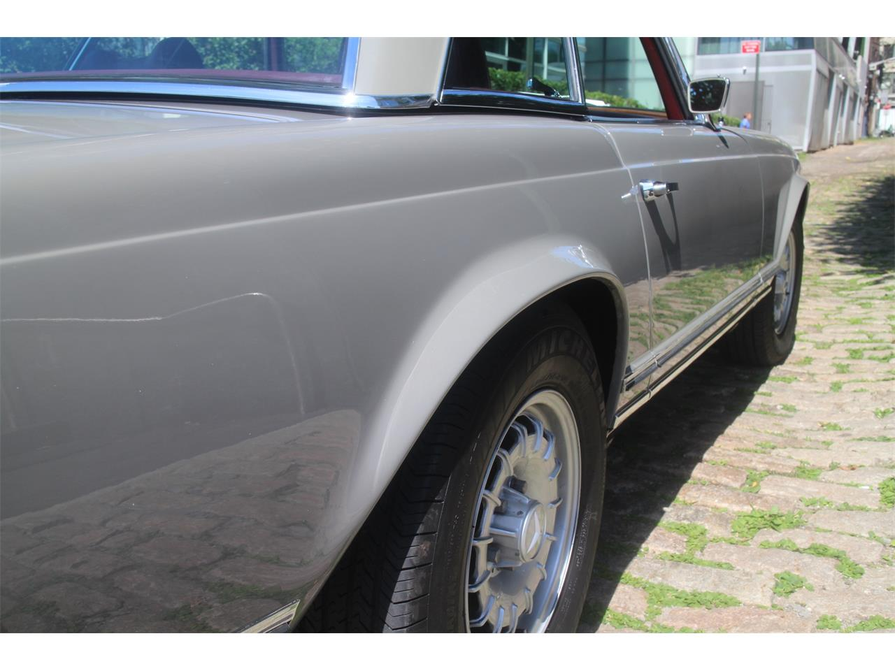 1971 Mercedes-Benz 280SL for sale in NEW YORK, NY – photo 17