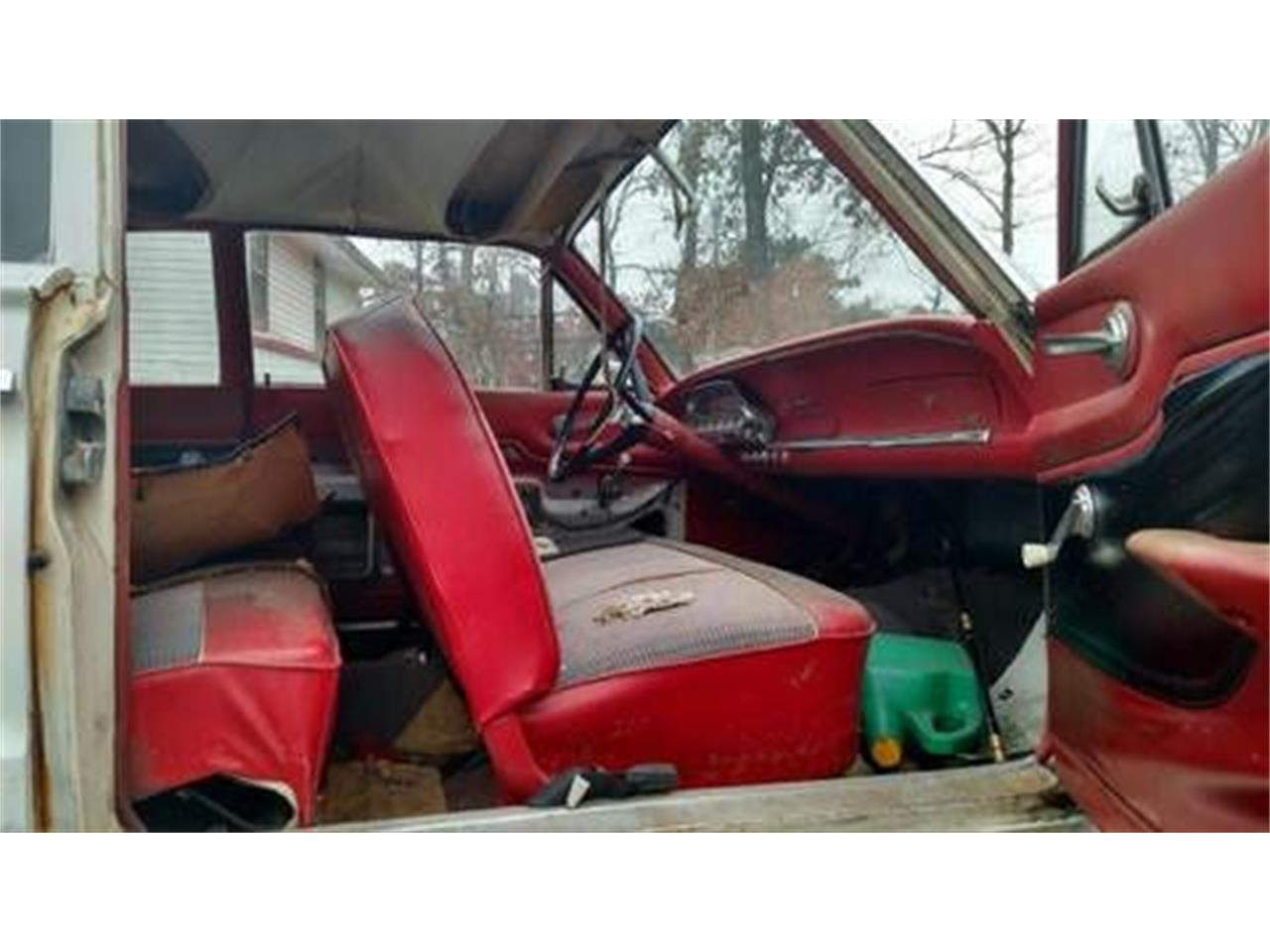 1962 Mercury Comet for sale in Cadillac, MI – photo 11