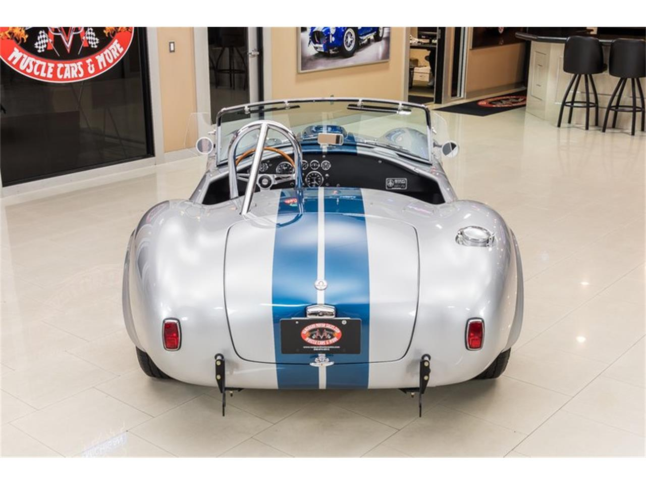 1965 Shelby Cobra for sale in Plymouth, MI – photo 10