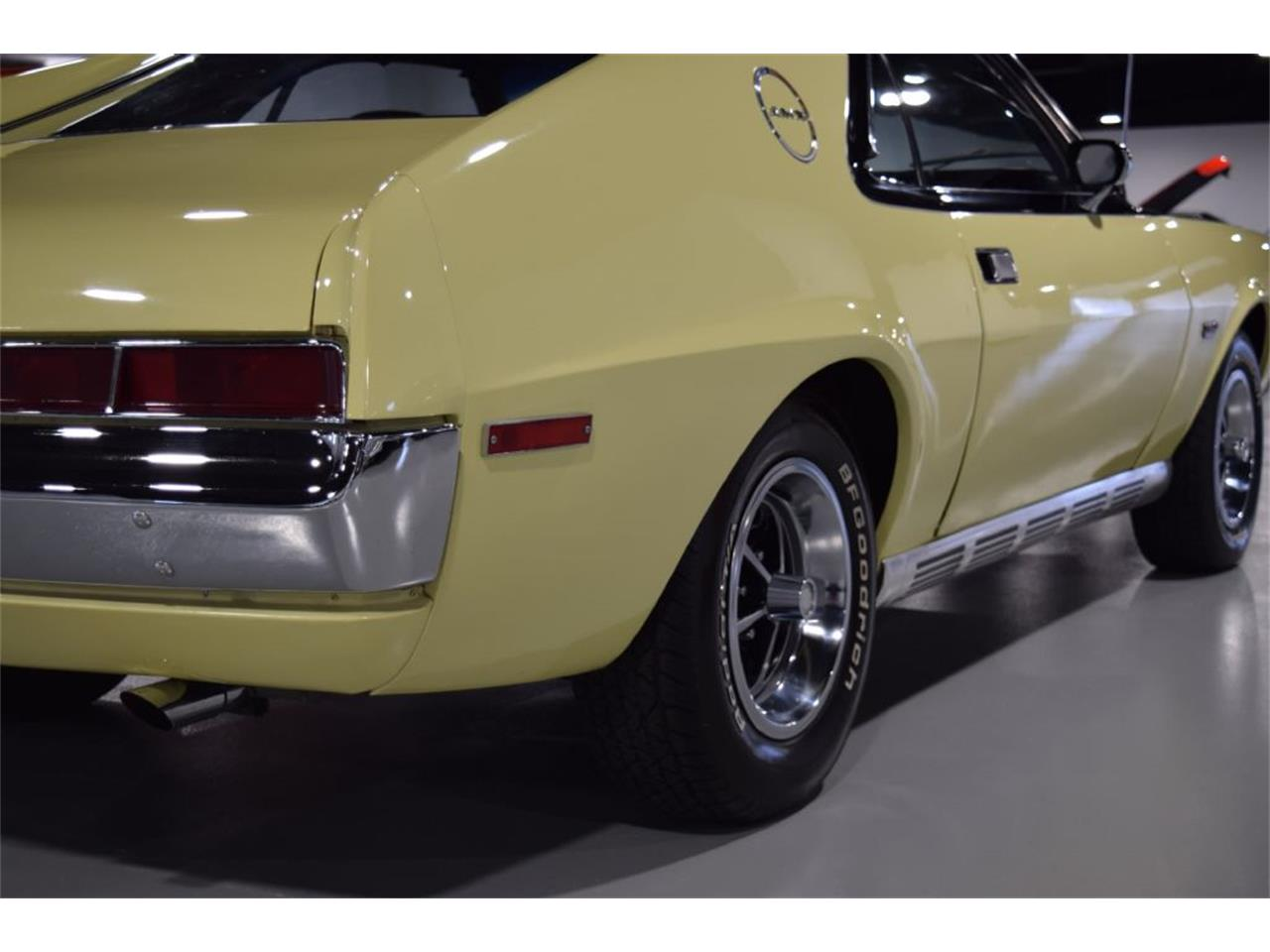 1970 AMC AMX for sale in Sioux City, IA – photo 23