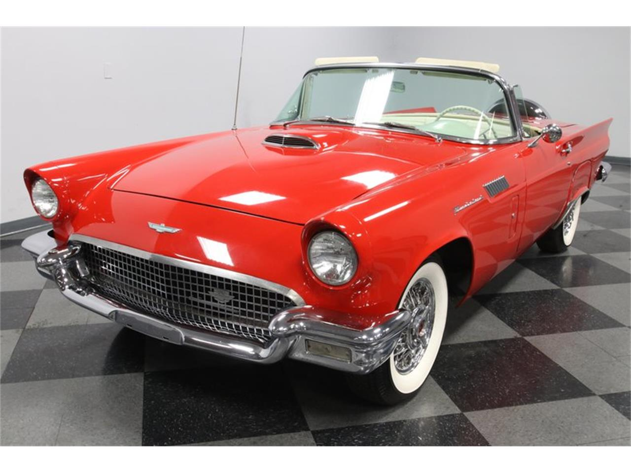 1957 Ford Thunderbird for sale in Concord, NC – photo 19