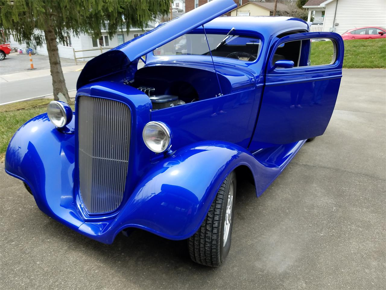 1934 Chevrolet Coupe for sale in Morgantown , WV – photo 3