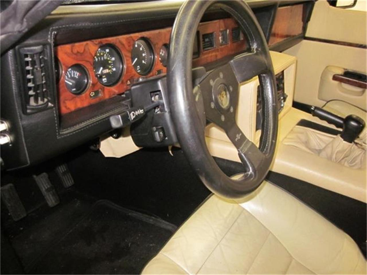 1986 TVR 280i for sale in Stratford, CT – photo 17