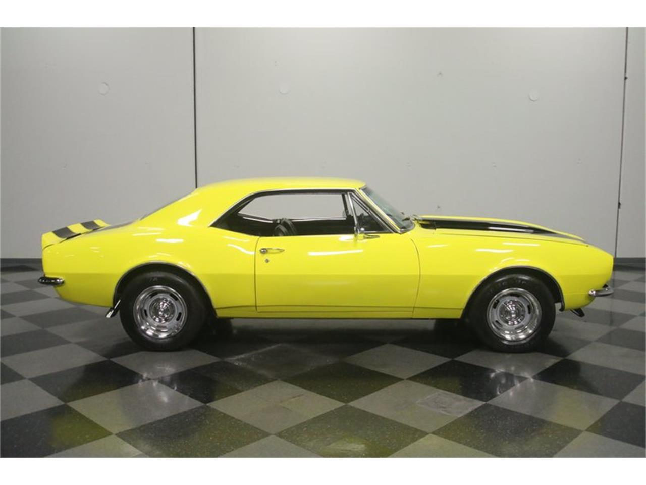 1967 Chevrolet Camaro for sale in Lithia Springs, GA – photo 31