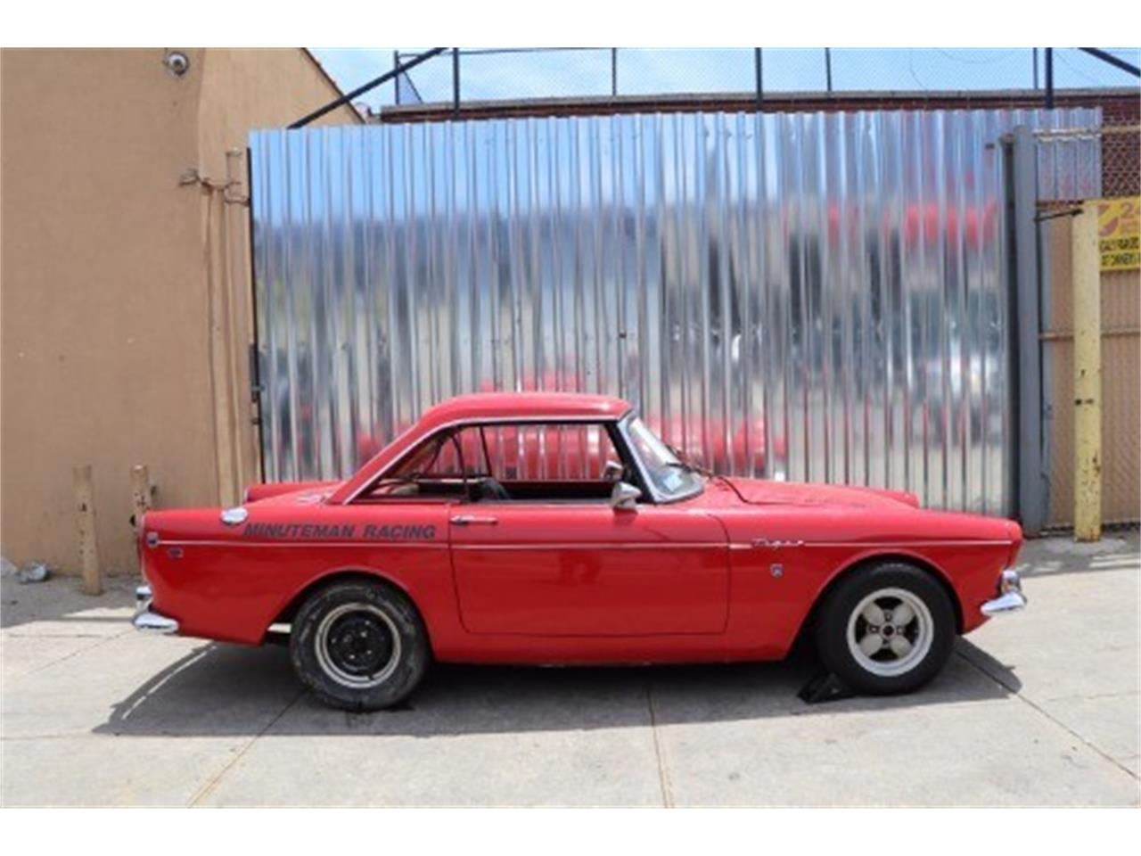 1966 Sunbeam Tiger for sale in Astoria, NY – photo 3