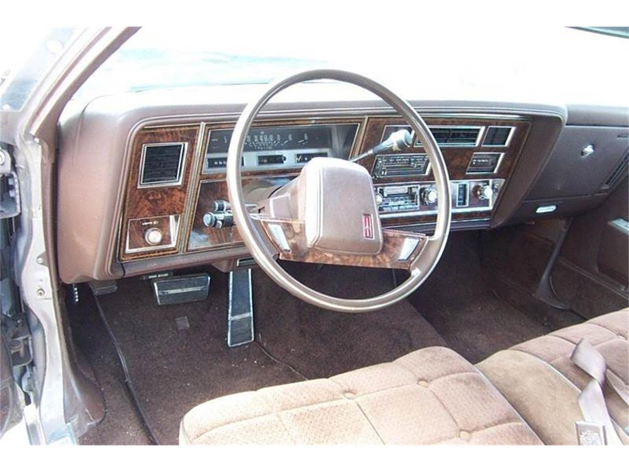 1983 Oldsmobile Delta 88 for sale in West Line, MO – photo 10