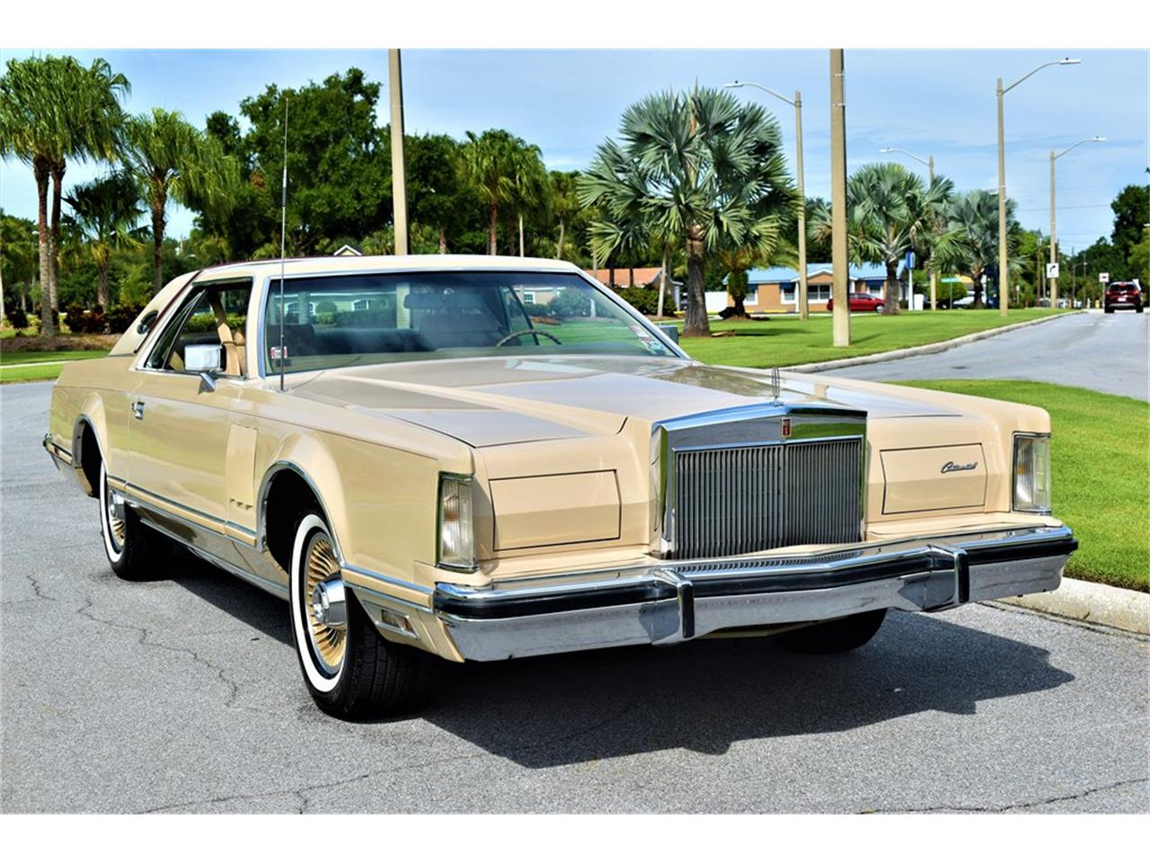 1979 Lincoln Lincoln for sale in Lakeland, FL