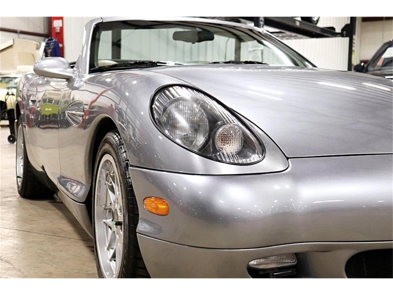 2001 Panoz Esperante for sale in Kentwood, MI – photo 40