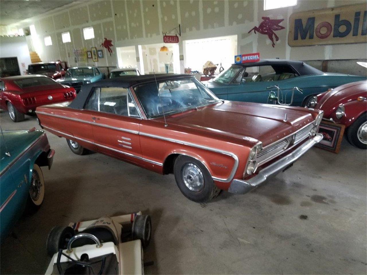 1966 Plymouth Sport Fury for sale in North Woodstock, CT – photo 20