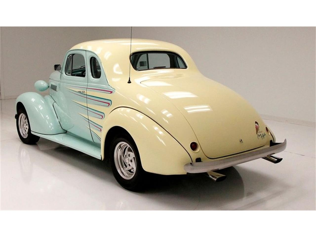 1937 Chevrolet Master for sale in Morgantown, PA – photo 4