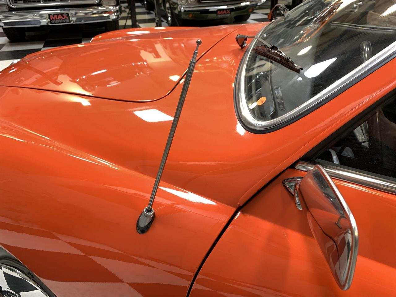 1974 Volkswagen Karmann Ghia for sale in Pittsburgh, PA – photo 23