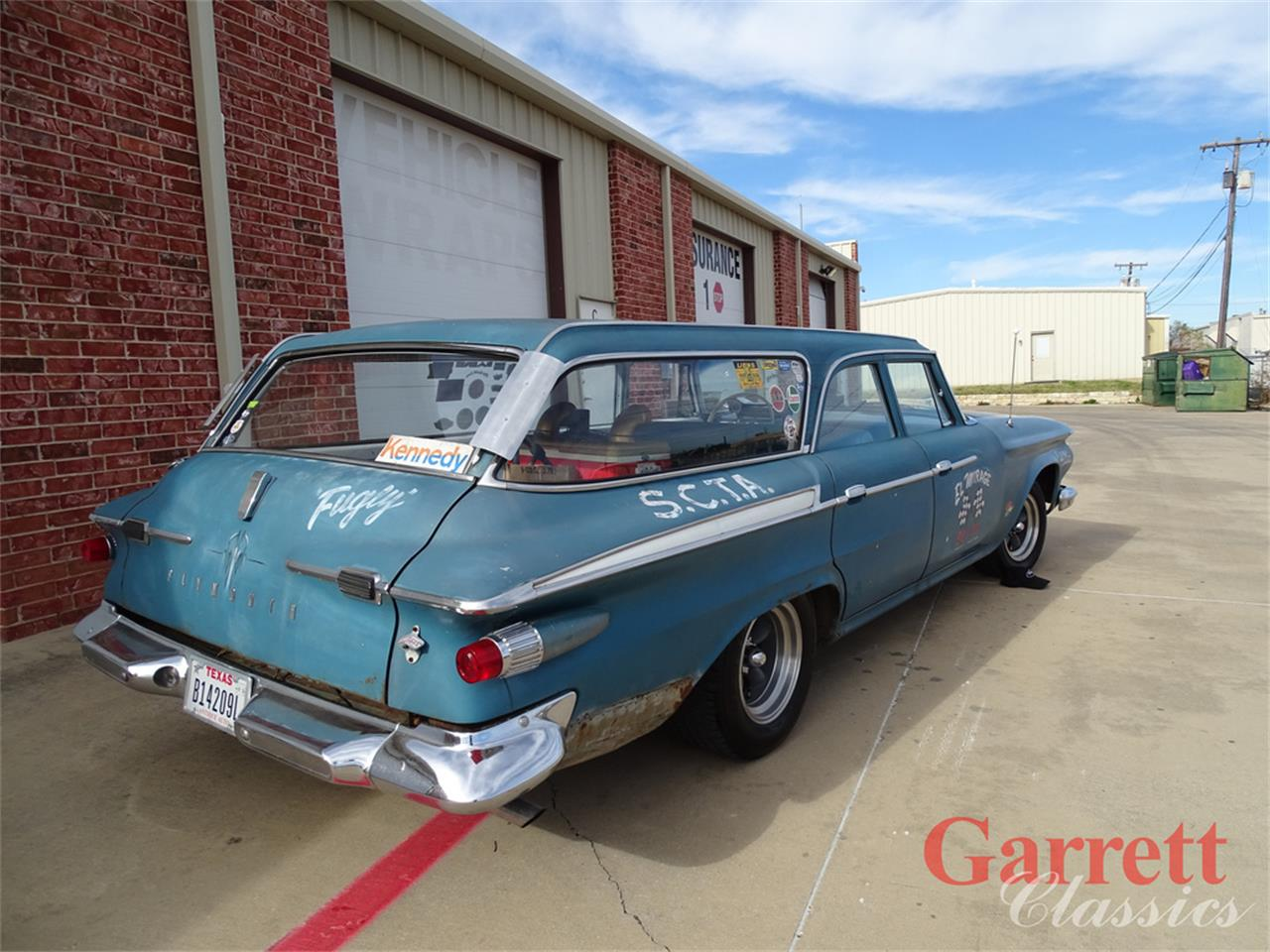 1961 Plymouth Belvedere for sale in Lewisville, TX – photo 66
