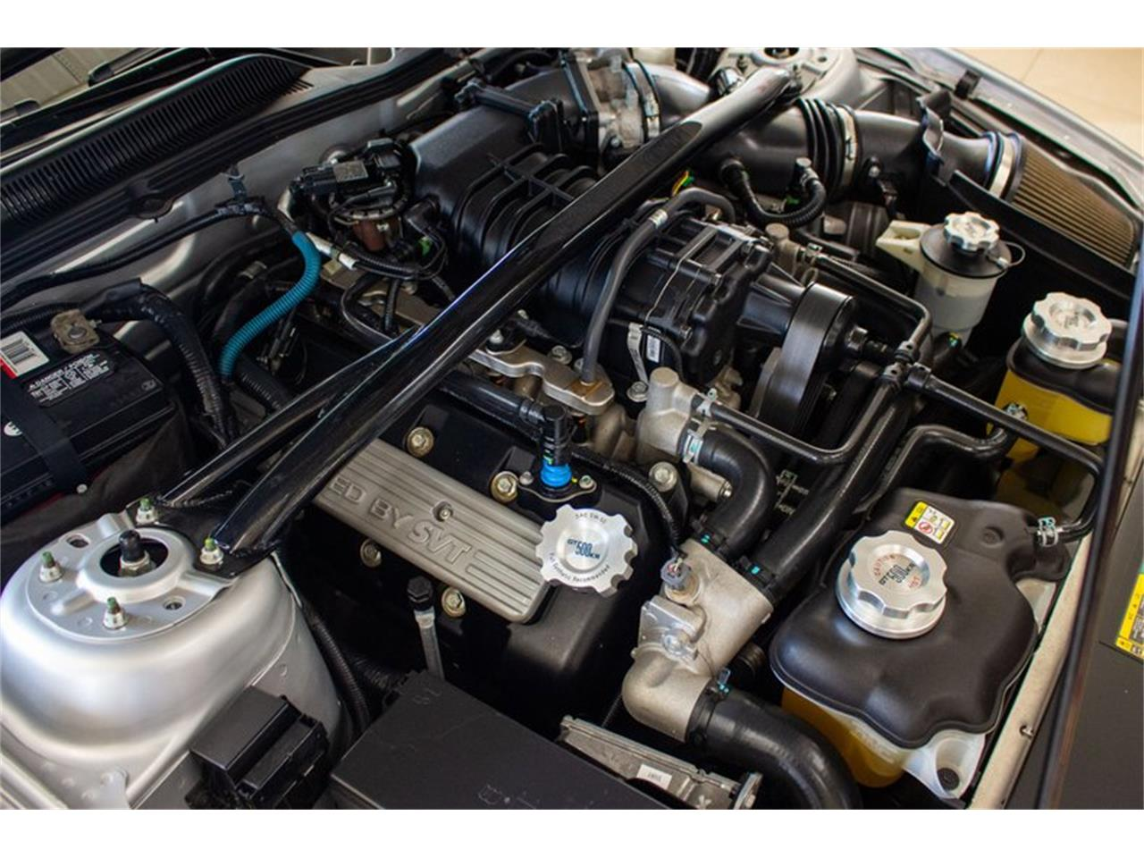 2008 Shelby GT500 for sale in Rockville, MD – photo 28