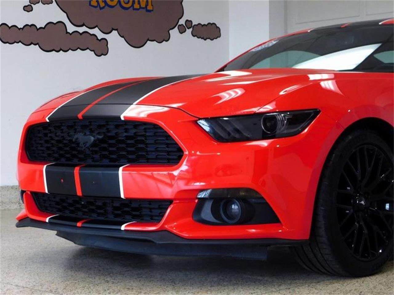 2015 Ford Mustang for sale in Hamburg, NY – photo 80