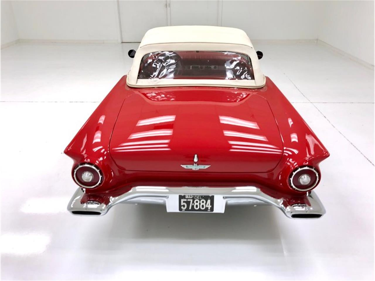 1957 Ford Thunderbird for sale in Morgantown, PA – photo 29