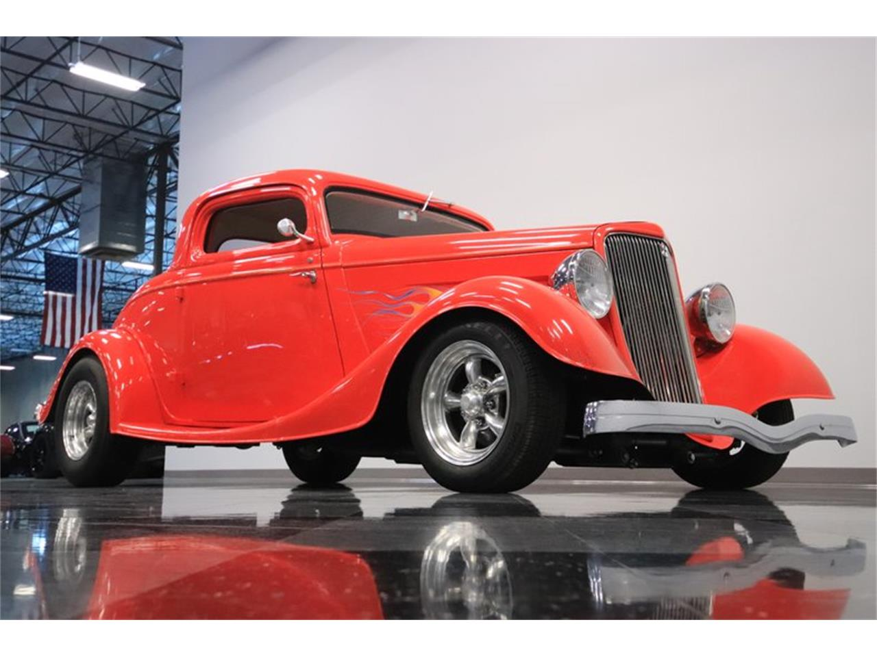 1934 Ford 3-Window Coupe for sale in Mesa, AZ – photo 29