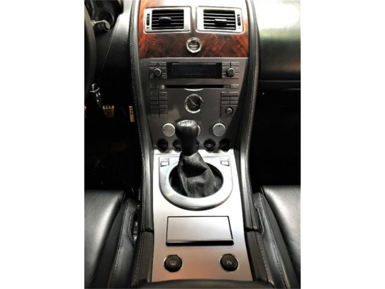 2006 Aston Martin DB9 for sale in Cadillac, MI – photo 23