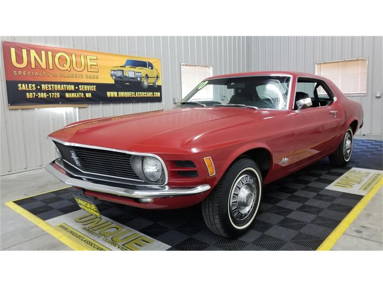 1970 Ford Mustang for sale in Mankato, MN