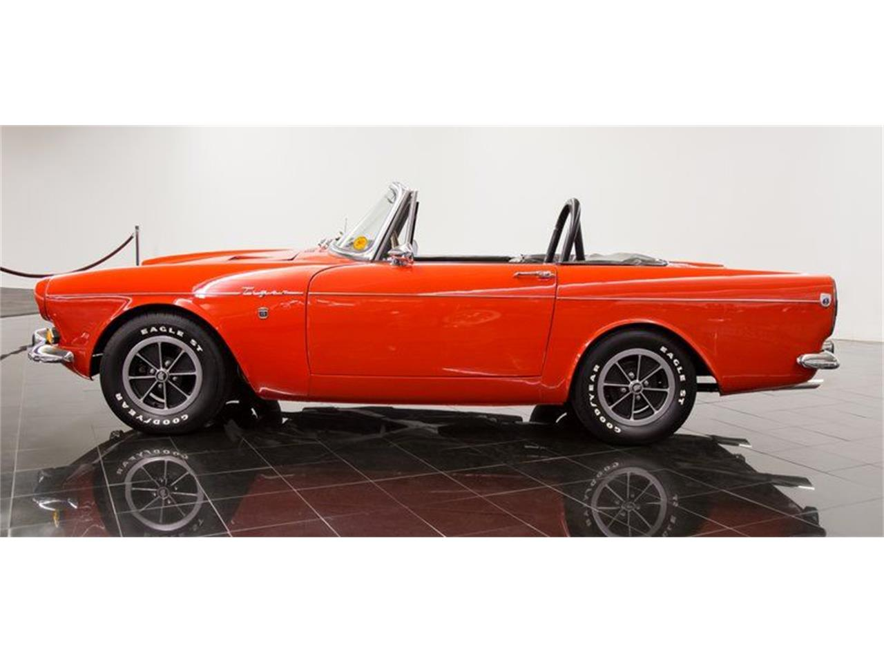 1966 Sunbeam Tiger for sale in St. Louis, MO – photo 6