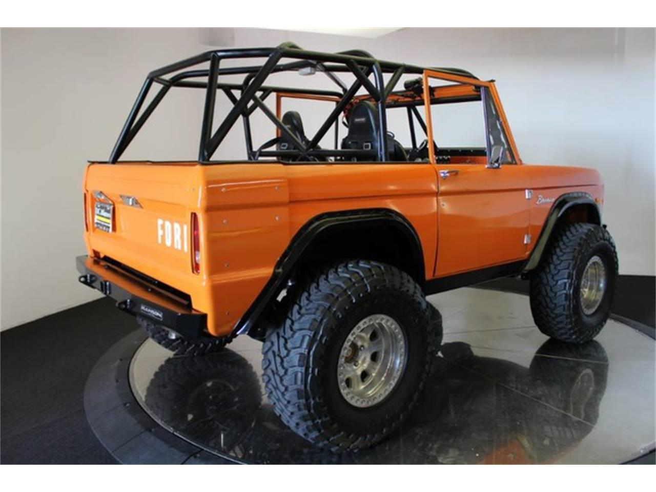 1973 Ford Bronco for sale in Anaheim, CA – photo 26