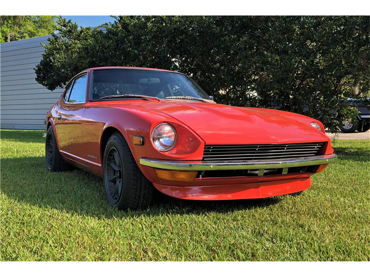 1972 Datsun 240Z for sale in West Palm Beach, FL – photo 6