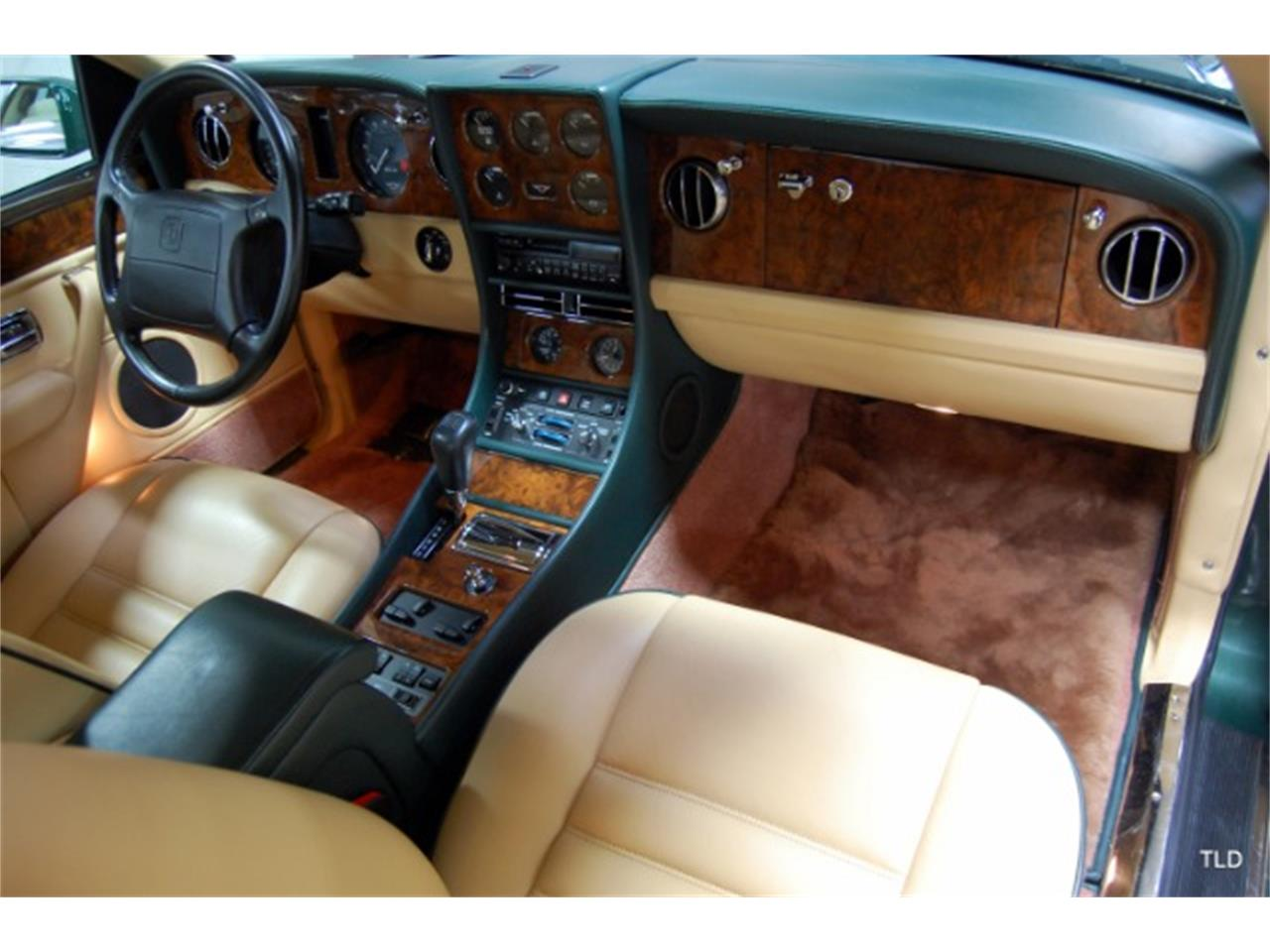 1993 Bentley Continental for sale in Chicago, IL – photo 29