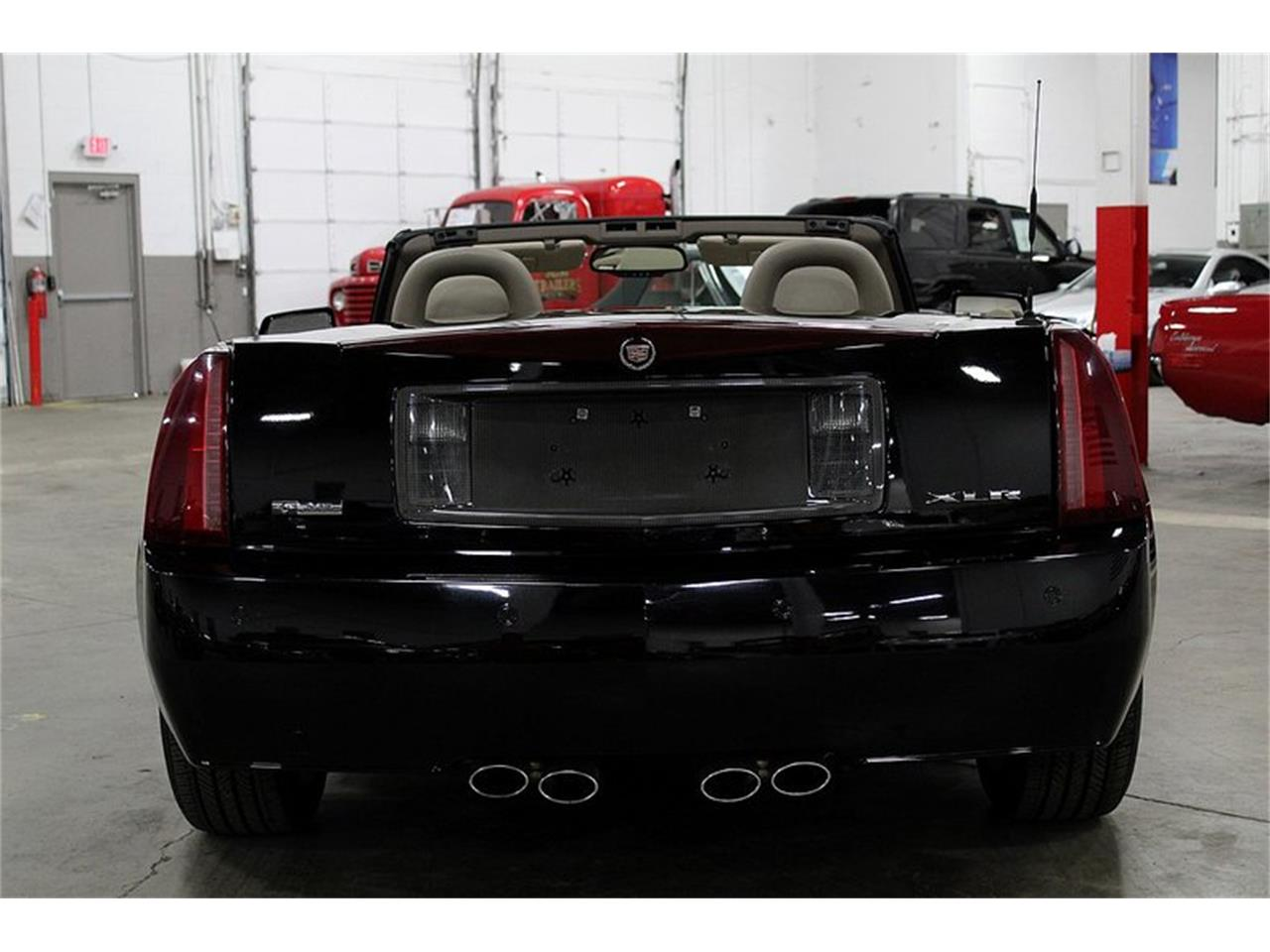 2004 Cadillac XLR for sale in Kentwood, MI – photo 4