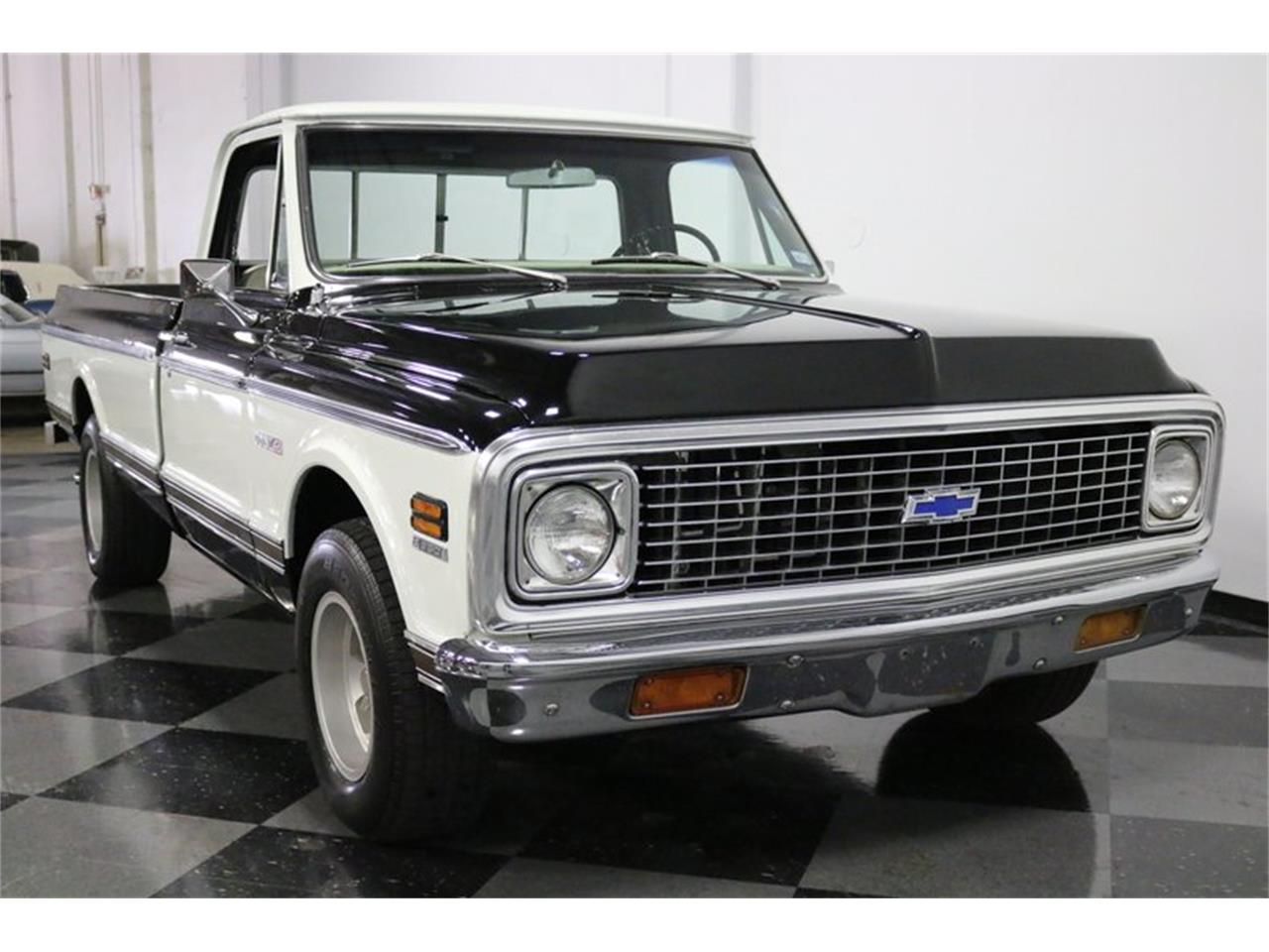 1972 Chevrolet C10 for sale in Ft Worth, TX – photo 18