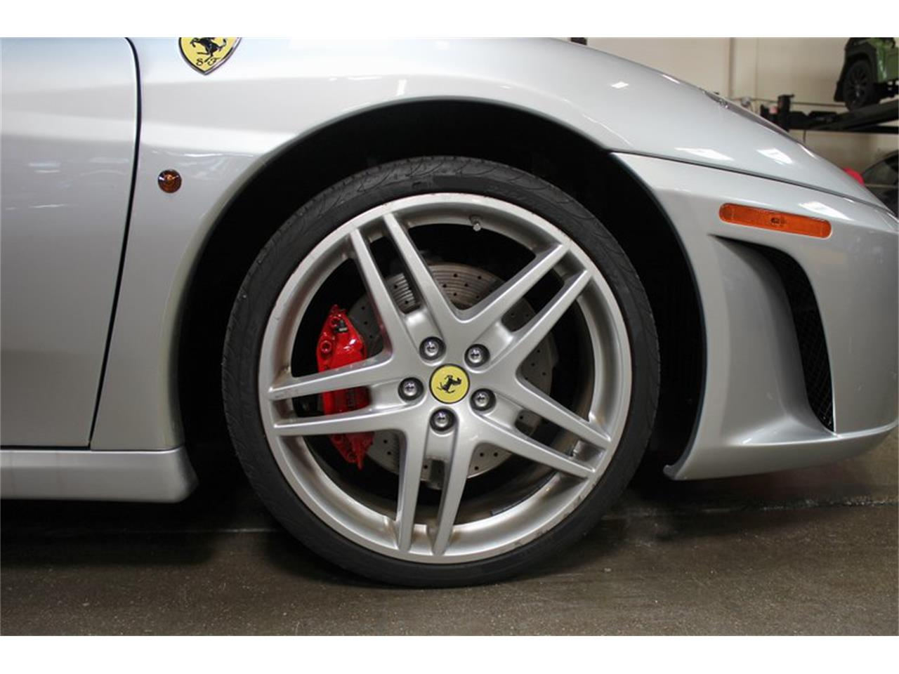 2005 Ferrari F430 for sale in San Carlos, CA – photo 11