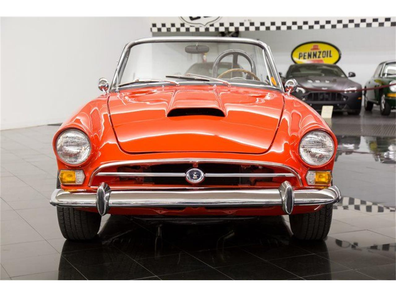 1966 Sunbeam Tiger for sale in St. Louis, MO – photo 5